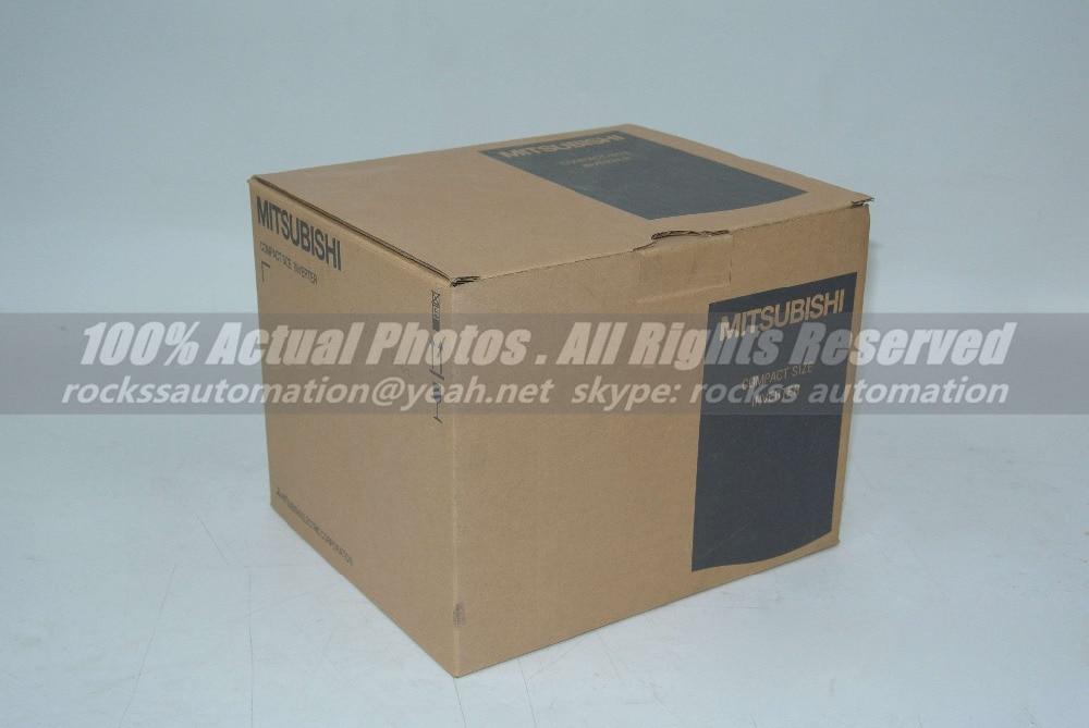 Brand New  FR-D740-1.5K-CHT D740-1.5K-CHT With Free DHL / EMS new original inverter 30400v fr e720s 2 2 k cht
