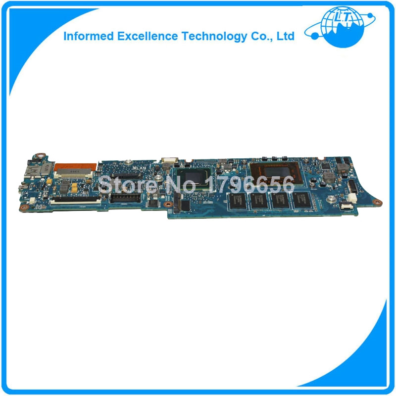 UX21E for Asus laptop motherboard mainboard with I7 CPU on board  k56cb laptop motherboard for asus with i7 cpu non integrated k56cm mainboard 100