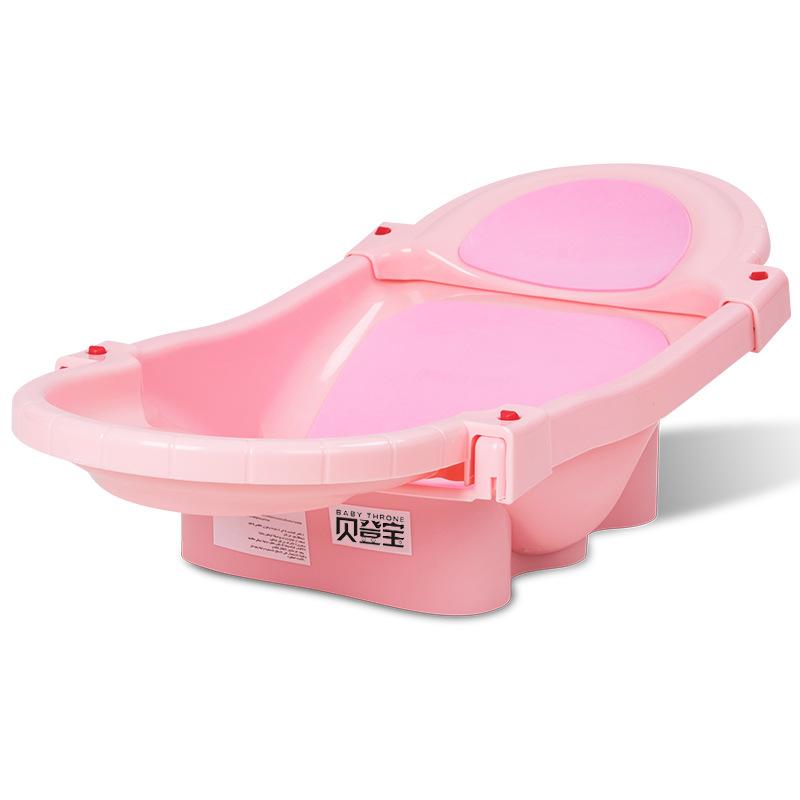 di alta qualit pieghevole portatile ultra light bambino vasca da bagno verde pp bambini lavandino