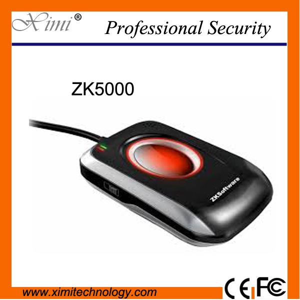 USB fingerprint reader ZK fingerprint recognition for attendance ZK5000 fingerprint sensor fingerprint reader optical sensor [readstar] speak recognition voice recognition module v3 1
