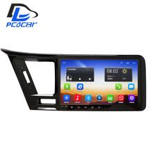 3G/4G net navigation dvd android 6.0 system stereo For honda ACCORD EURO SPIRIOR SR 2014-2017 years gps multimedia player radio