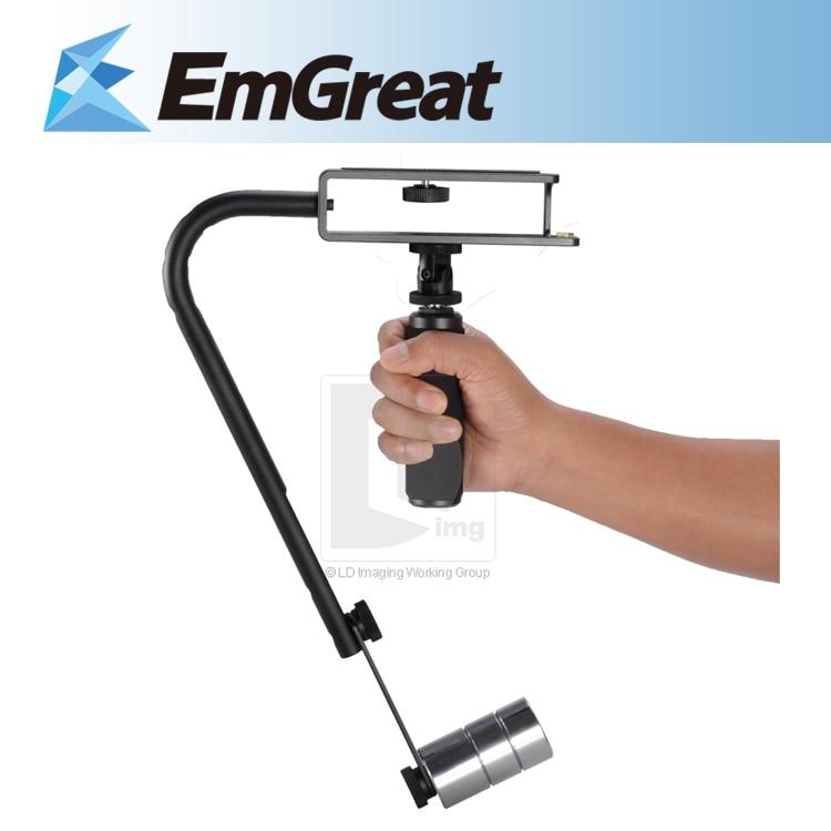 ФОТО New Pro Sevenoak SK-W04 Steadycam Video Stabilizer for Digital Camera Camcorder P0004729 Free Shipping