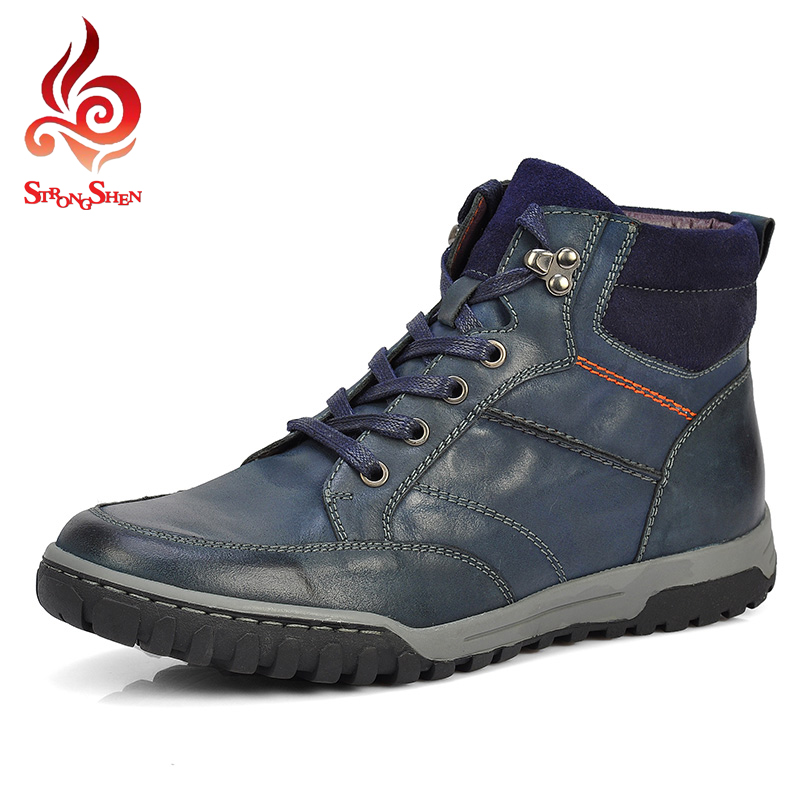Popular Mens Fashion Winter Boots-Buy Cheap Mens Fashion Winter ...