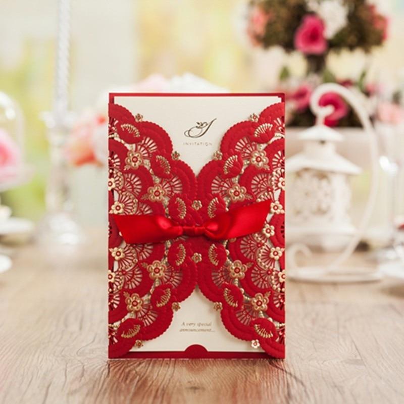 Online Get Cheap Invitation Blanks Aliexpress – Wedding Invitation Blanks