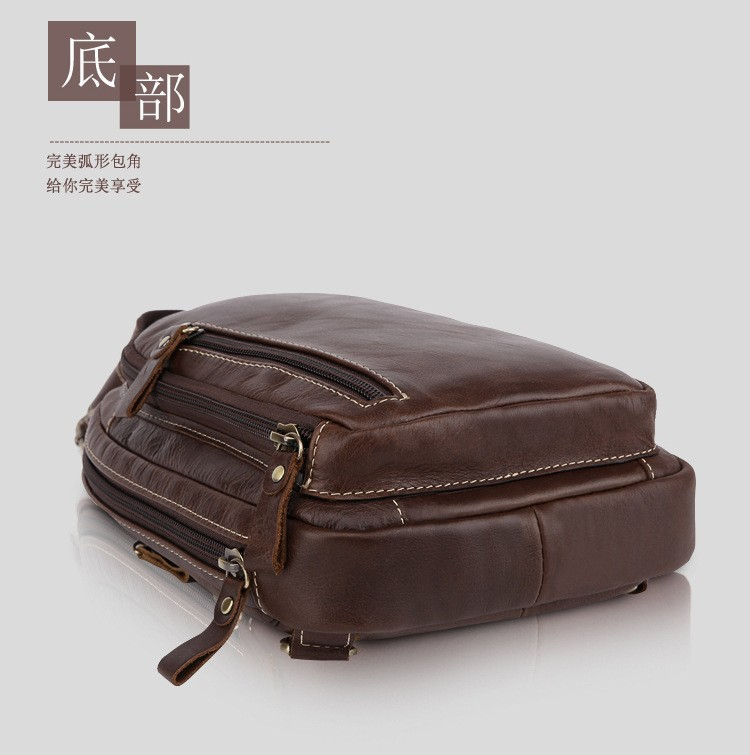 c51036c00e new 2016 Swiss army knife men Brand messenger bag waist pack genuine ...
