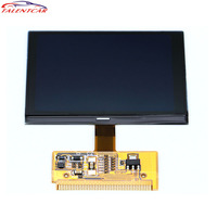 New VDO LCD Display For Audi A3 A4 A6 For VW VDO FIS Cluster LCD Display