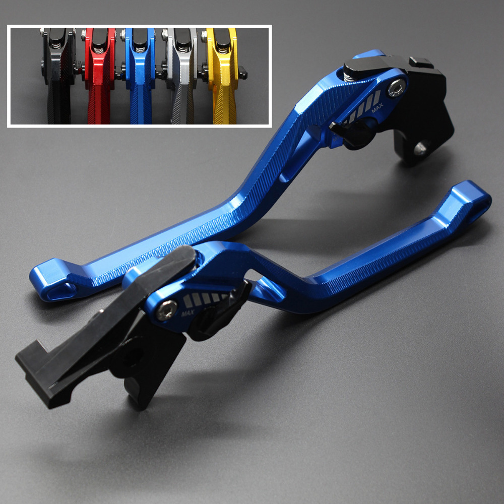 For Yamaha YZF R125	2008-2013 2009 2010 2011 2012 Aluminum New Adjustable 3D Rhombus Motorcycle Accessories Brake Clutch Levers 3d aluminum adjustable motorcycle brake clutch levers for yamaha wr125x wr125r 2010 2016 yzf r125 2008 2013 moto lever