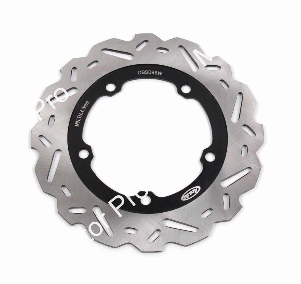 NC750S DCT Rear Brake Disc For Honda INTEGRA 750 2014 2015 Motorcycle Brake disk Rotors NC