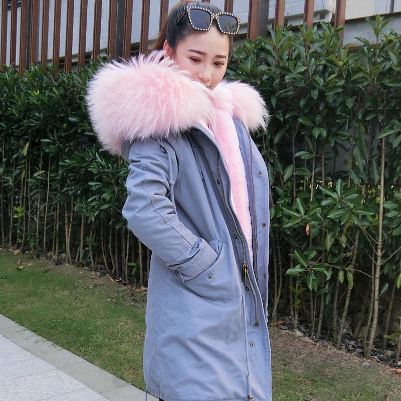 Biggest Fur Collar Promotion-Shop for Promotional Biggest Fur ...