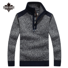 Мужской свитер Mens Pullover Sweaters Autumn
