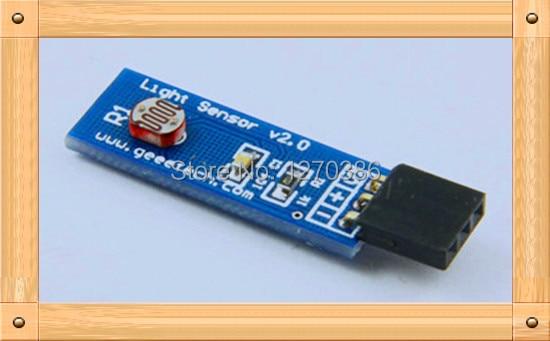 Geeetech High Sensitivity Light Sensor Module light photoresistor for Arduino