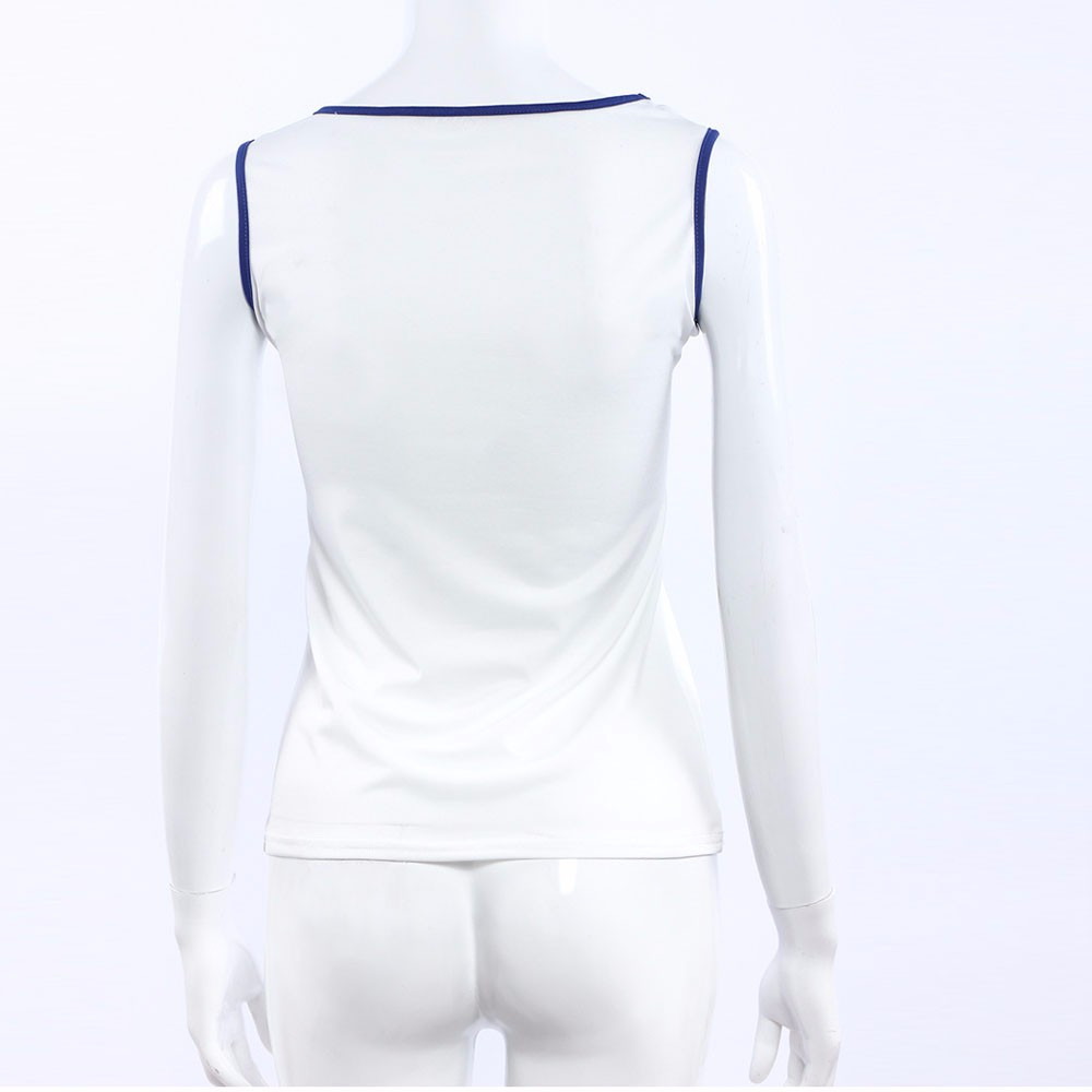 Top Hot Sale New Fashion Korean Plus Size Female Tops Women Blouses Casual Shirt Sexy White Bow Summer Blusas Ladies Clothing 9