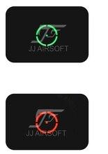 JJ Airsoft 5x3 55X 빨강 / 녹색 점 (검정 / 탄) 한 개 구매 무료 Killflash / Kill Flash