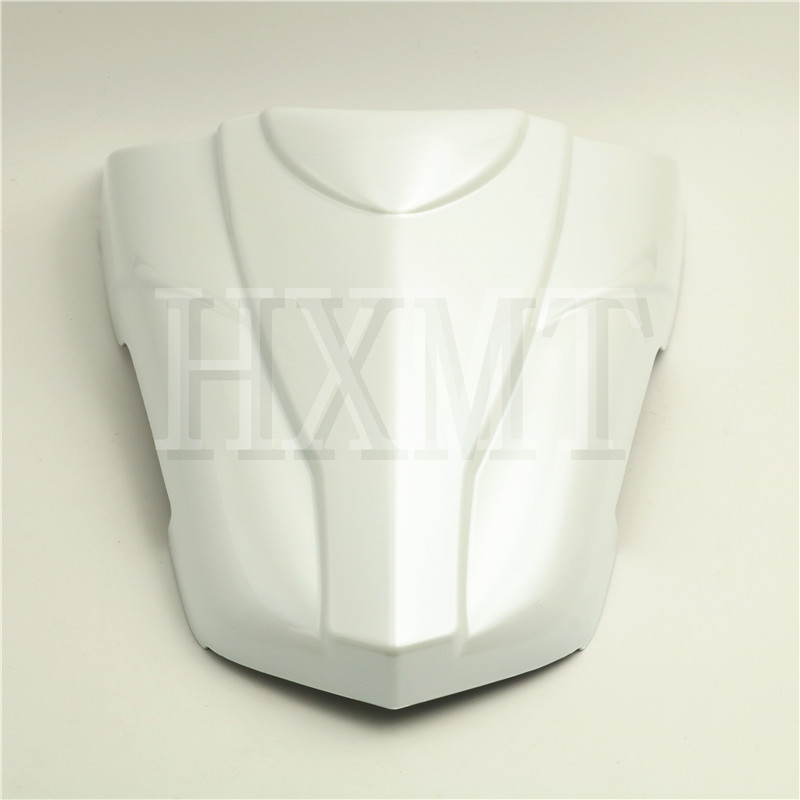 For Suzuki SV650 SV650N 2016 2017 2018 SV 650N 650 N White Seat Cover Cowl Solo Seat Cowl Rear 16 17 18