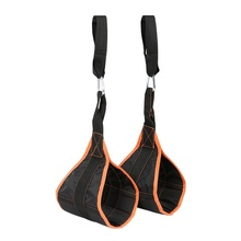 Fitness Training Abdominal Muscle Cantilever With Horizontal Bar Pull-Ups Hanging Sling Muscle Training Sling