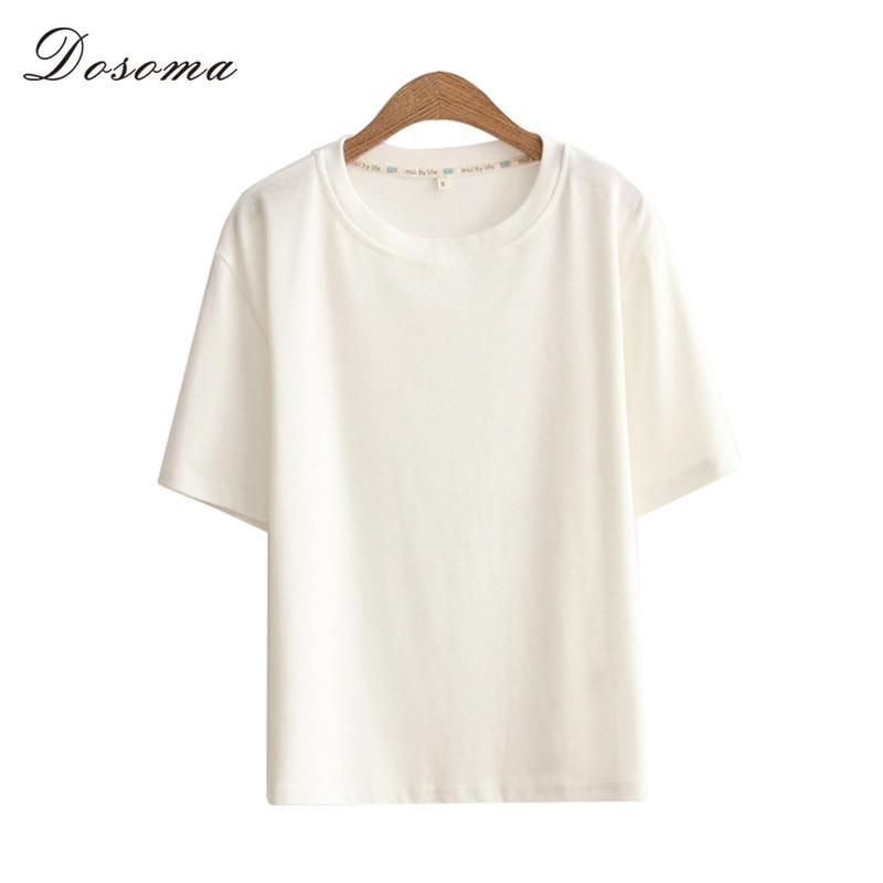 14c96cb3029 Buy women black t shirt simple and get free shipping on AliExpress.com