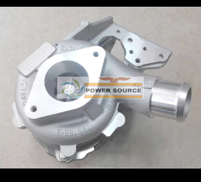 Turbo NO Actuator GTB2260VZK 798166 798166 0007 812971 812971 0002 BK3Q 6K682 AB BK3Q 6K682 RC