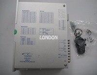 Original YAKO marke Schrittmotortreiber 2D811 cnc router motor fahrer
