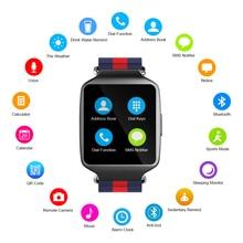 Smart Watch Sync Notifier Touchscreen Uhr Bluetooth Smartwatch Schlaf-monitor Schrittzähler Für iPhone Android PK U8 GT08 DZ09