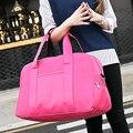 Женская большой емкости дорожная сумка ручной сумку складной дорожная сумка