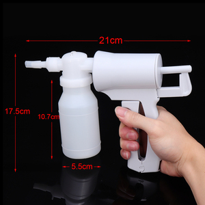 Image 5 - 150ML Portable Suction Pump Respiratory Sputum Aspirator Medical Manual Phlegm FIRST AID Hand Help Patient Baby Elderly Use