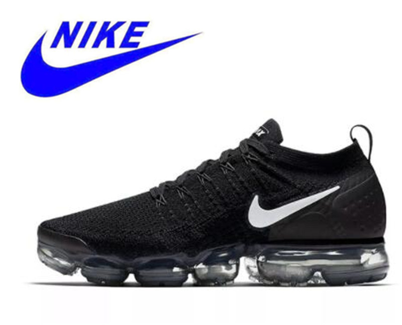 0e275606156 NIKE AIR VAPORMAX FLYKNIT 2 Mens and Women 942842 103 Sport Outdoor Shoes  Running Shoes Sneakers 942842 001-in Running Shoes from Sports    Entertainment on ...