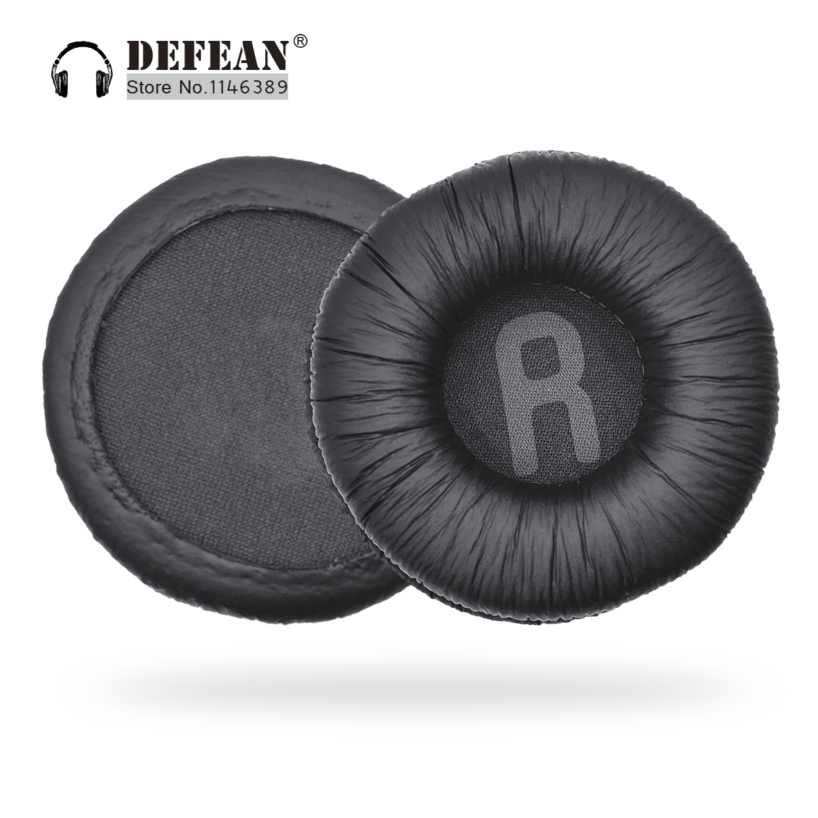 US $11.43 12% OFF|Replacement Ear Pads Cushion cover For JBL Tune 600 BTNC tune600 bt On Ear Bluetooth headphone in Earphone Accessories from Consumer