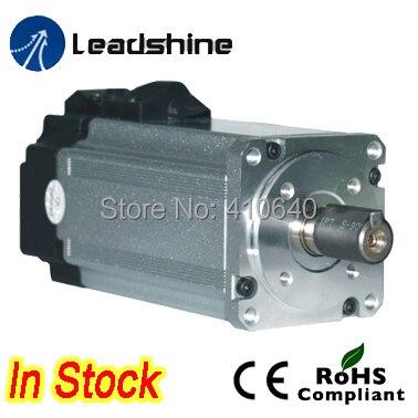 цена на  Leadshine ACM604V60-30 400W Brushless AC Servo Motor with 1000 Line Encoder and 4,000 RPM   Speed