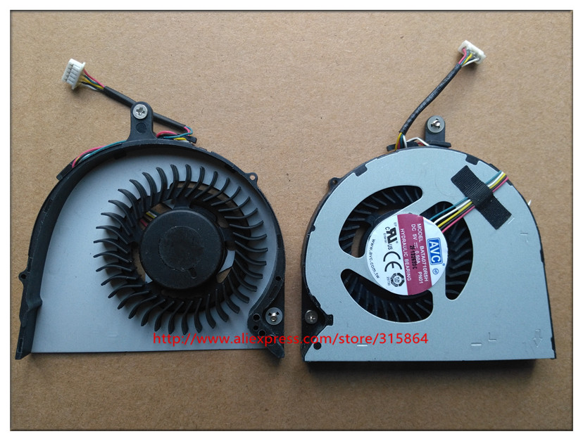 New new laptop cpu fan for Lenovo B5400A-ITH IFI   B5400 M4500 BATA0710R5H laptop cpu cooling fan cooler for lenovo b5400a ith ifi b50 70a b5400 m4500 ksb0505hb da2l bata0710r5h pn01 ab07405hx090b00