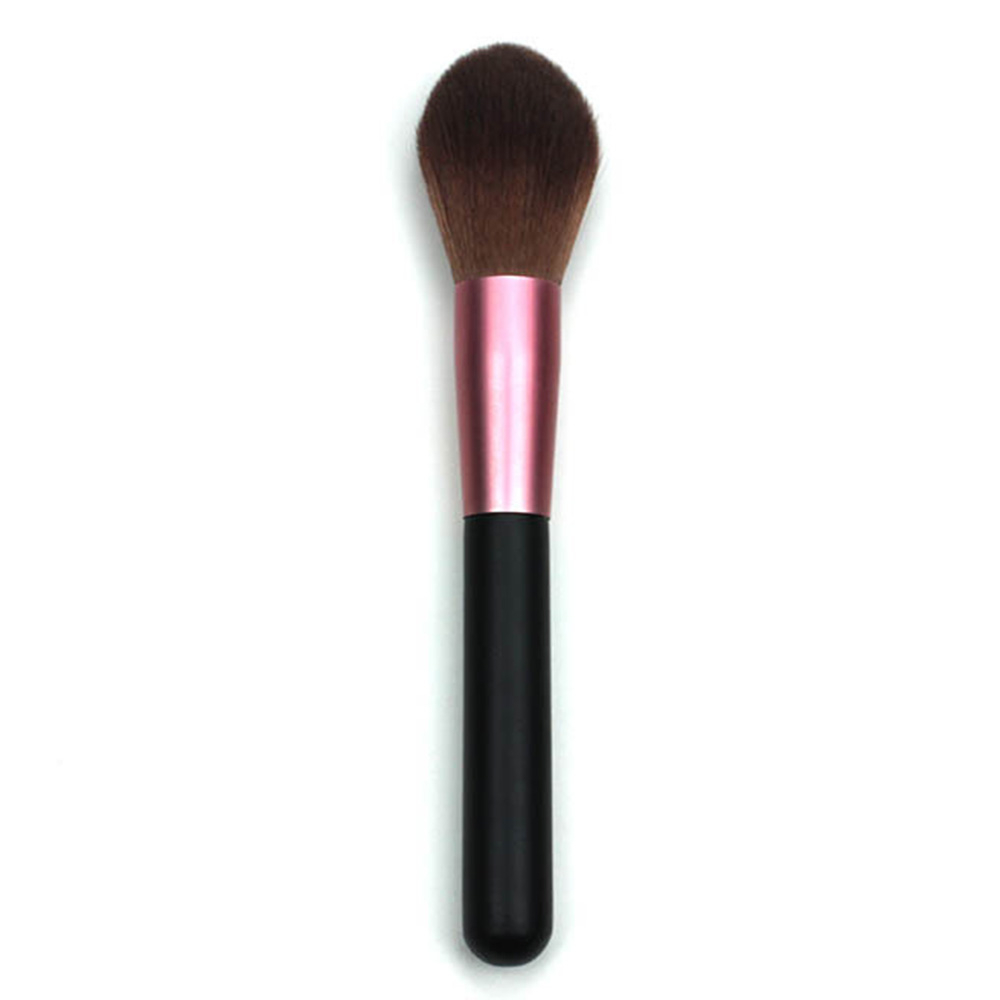 NEW 1 Pieces Beauty Women Loose Powder Brushes Single Soft Face Cosmetic Makeup Brush Big Loose Shape Hot Selling