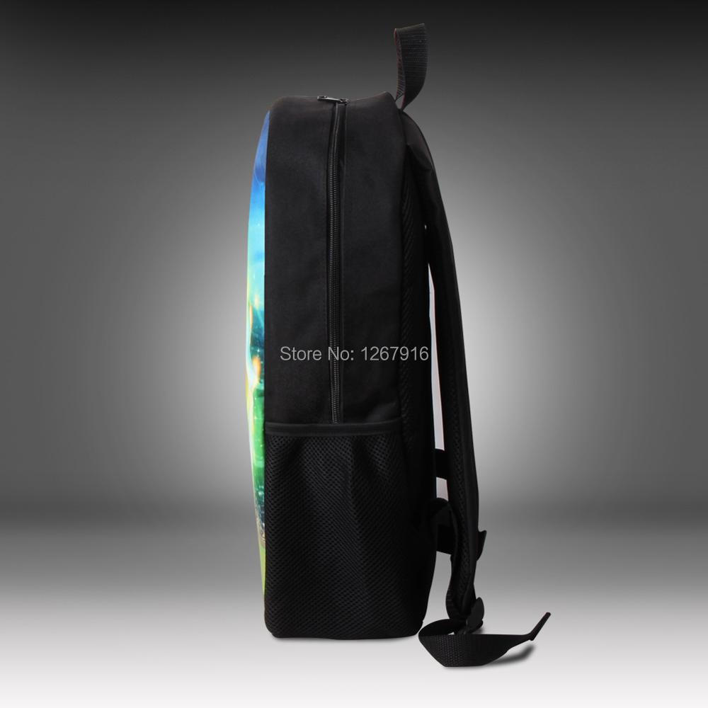 Модные 3D череп Школьный рюкзак для детей легкий школы призраки для подростка, призрак печатающая головка Back Pack для мужчин и женщин