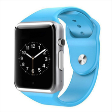 Betreasure A1 Smart Watch Clock Sim TF Card Slot Push Message Bluetooth Watch For Android iOS