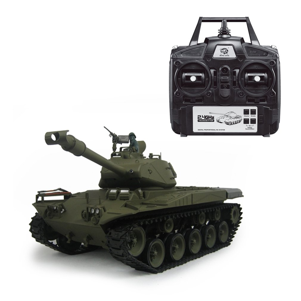 HENGLONG 2.4G Remote Control 1:16 Simulation Heavy AR Battle Tank Models RC Automatic Vehicle Toys Car for Children Boy Gift HOT new arrival rc tank infrared battle remote control rotate fighting car high quality models toys for kids intelliengence