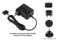 65W AC Laptop Power Adapter Charger For ASUS Transformer Book TX300 New Invented Factory Outlet 19V
