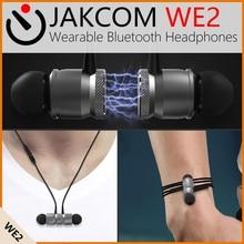 JAKCOM WE2 Wearable Inteligente Fone de Ouvido venda Quente no Rádio como portatil rádio digital fm Mw Sw Radio Tecsun R9700Dx
