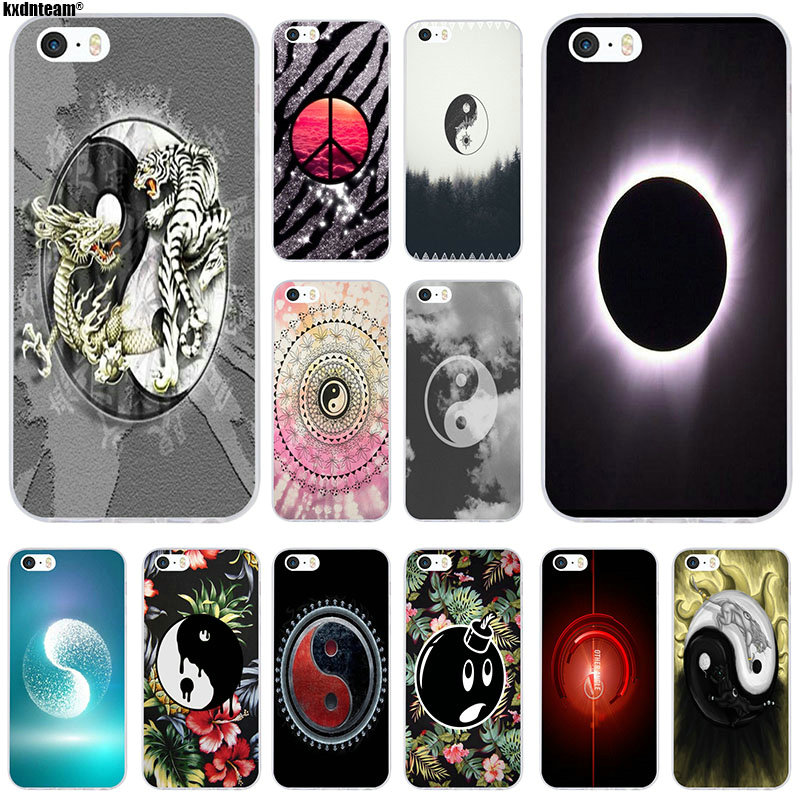 Radient Maiyaca Spiral Circles Novelty Fundas Phone Case Cover For Iphone X 8 8plus And 5 5s 6s 6s Plus 7 7plus Mobile Phone Cover Phone Bags & Cases