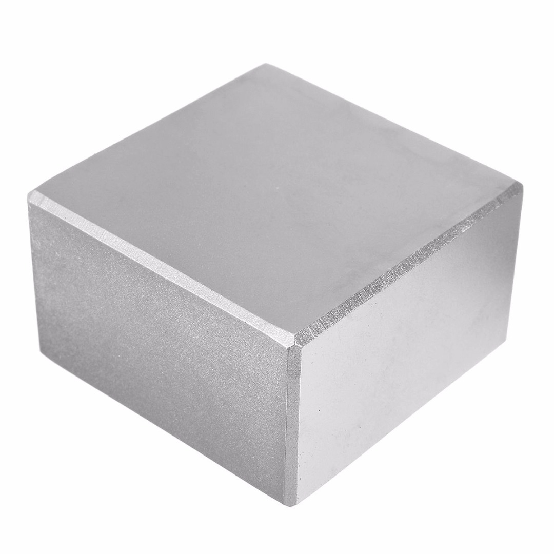 1pc N52 Neodymium Magnets Super Strong Square Block Magnet Hard Texture Rare Earth Big Magnet 48*48*28mm for DIY Projects Mayitr 2015 20pcs n42 super strong block square rare earth neodymium magnets 10 x 5 x 1mm magnet wholesale price