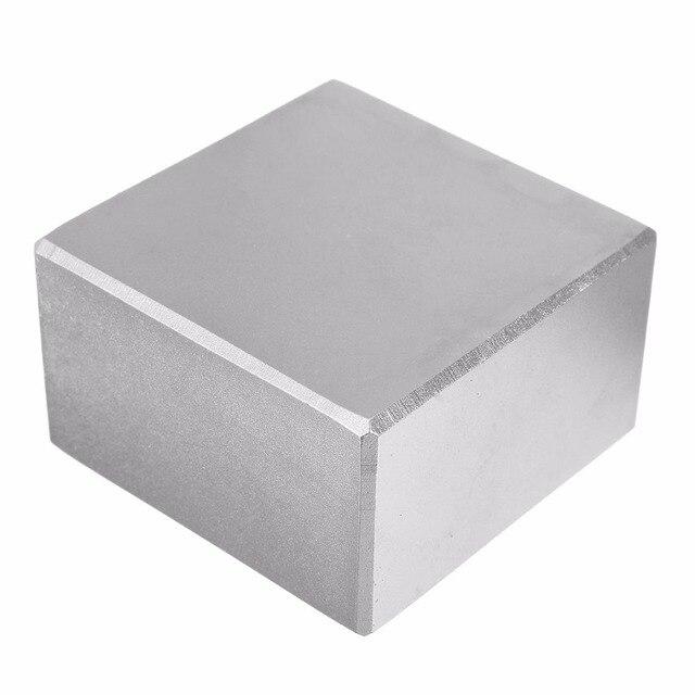 1pc n52 neodymium magnets super strong square block magnet hard