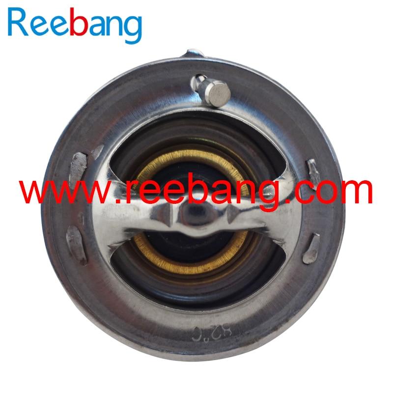 Reebang Engine Coolant Thermostat For Hyundai Atos Getz I10 Kia