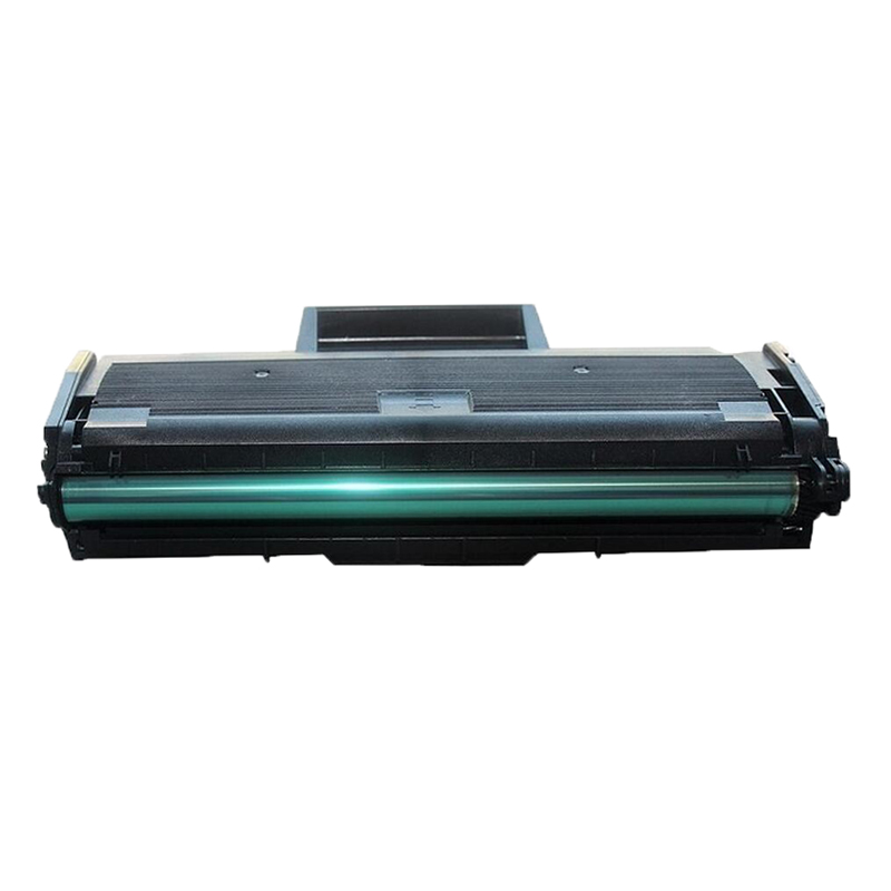 MLT-D101S D101 for Samsung mlt d101s toner cartridge ML - 2165 2160 2166W SCX 3400 3401 3405F 3405FW 3407 SF-760P SF761 SF-761P harrms genuine leather mens wallets famous brand navy men wallet fashion purse billetera cartera hombre marca