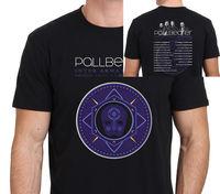 Designer T Shirts Broadcloth High Quality Custom Pallbearer Us Tour 2018 Size Xs To 3Xl O