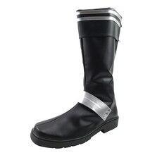 цена на Sword Art Online Leefa Boots Cosplay Women's shoes High Heels Shoes Custom Made Halloween High Quality