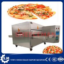 18'' 20'' pizza oven machine Commercial Crawler Pizza Oven цена и фото