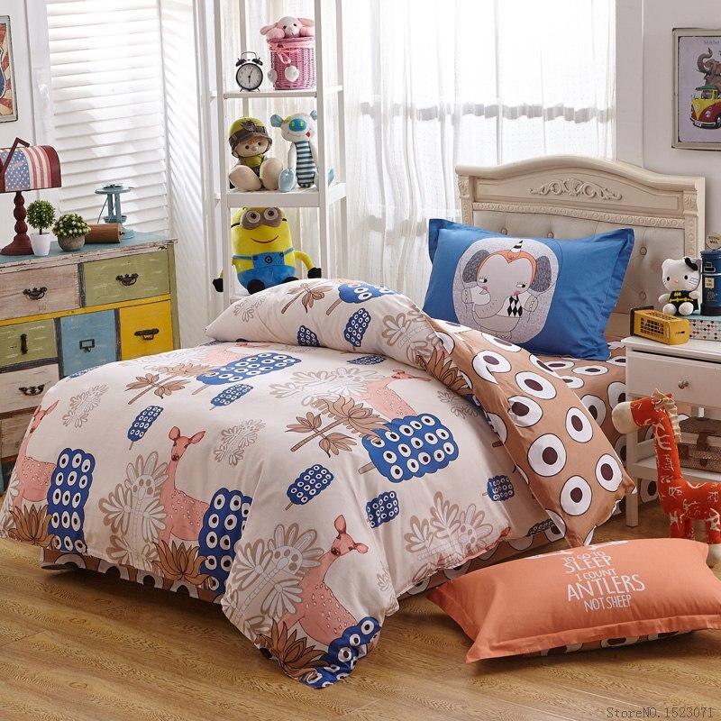 Kids Bedroom Linen popular children animal bedding-buy cheap children animal bedding
