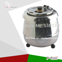 Soup Kettle(SB-6000S)/S.steel/10 Liter container