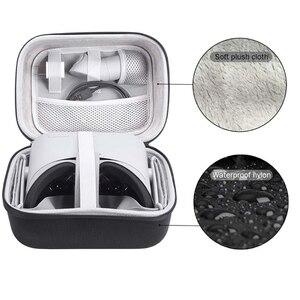 Image 1 - New Shockproof Hard Protective EVA Case Handbag Box for Oculus Go VR Glasses