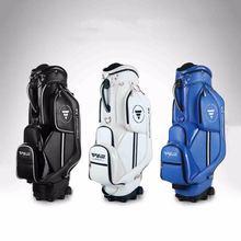 Crestgolf новая стандартная сумка для гольфа Портативная дорожная