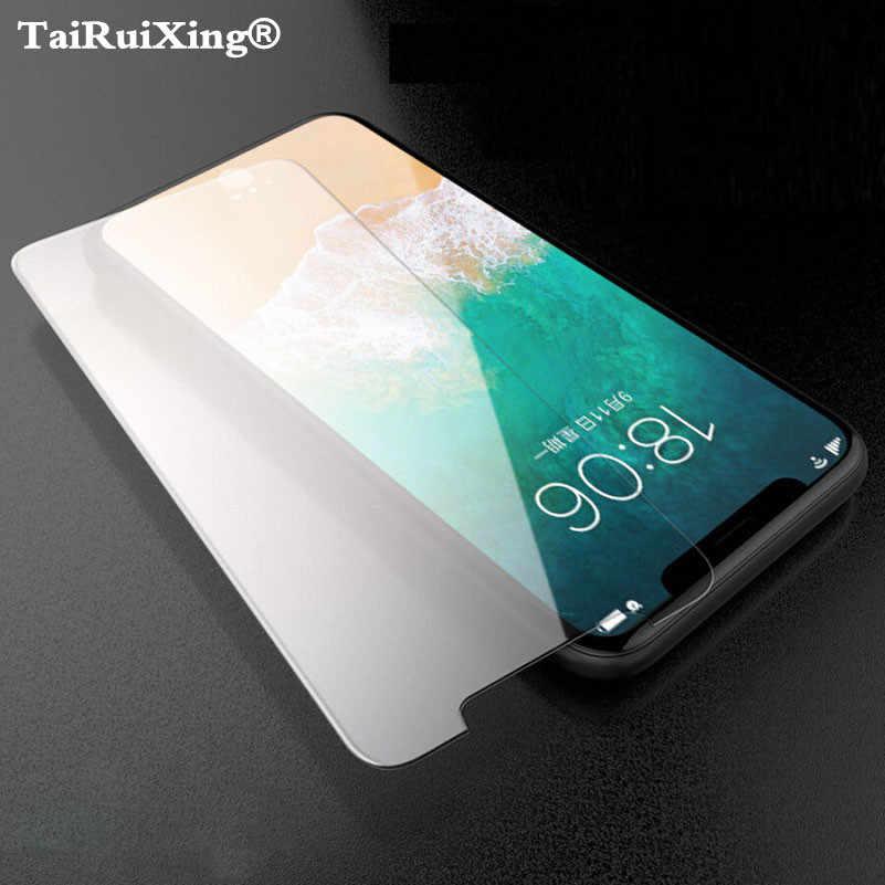 2.5D screen protedor ultre Thin Tempered Fim Glass Case For Nokia Lumia 650 520 530 540 550 620 630 535 1 2 3 4 5 6 7 8 9 7 Plus
