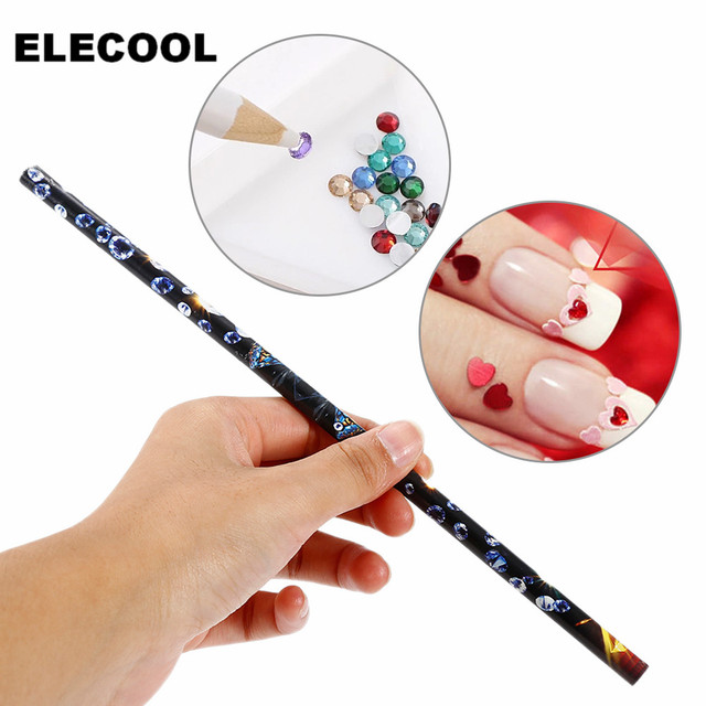 Aliexpress.com : Buy ELECOOL 1PC Professional Rhinestone Picker ...