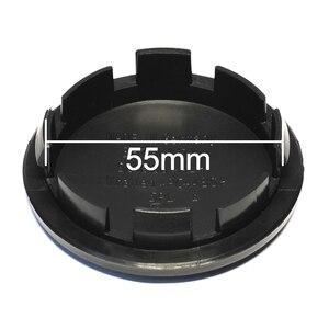 Image 3 - Capuchons centraux de roues de voiture Volkswagen